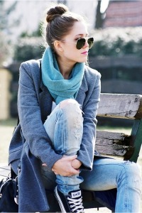 Favourite Look: Comfortable Style