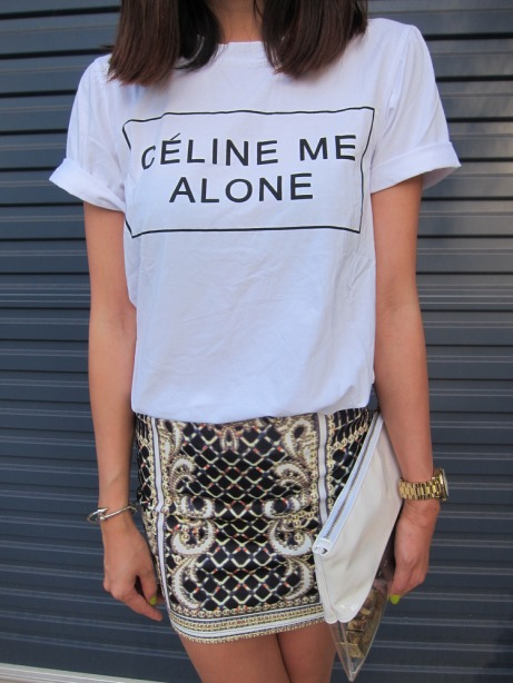 Purchase 2; Hello Parry - Celine Top
